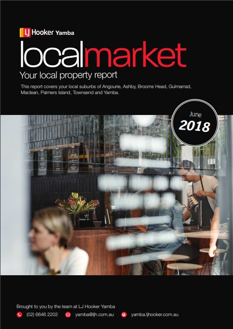 Local Market Report